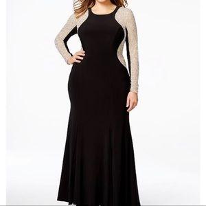 Xscape Plus Size Evening Wear